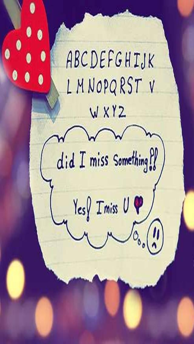 I miss something