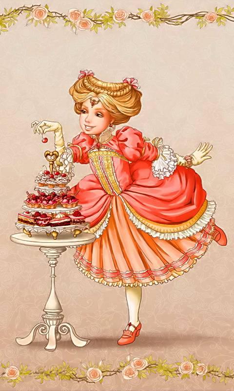 Princess Rosalia