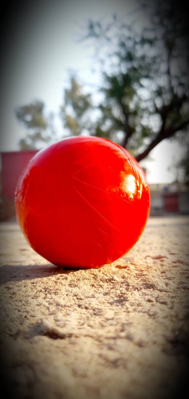 Tape ball