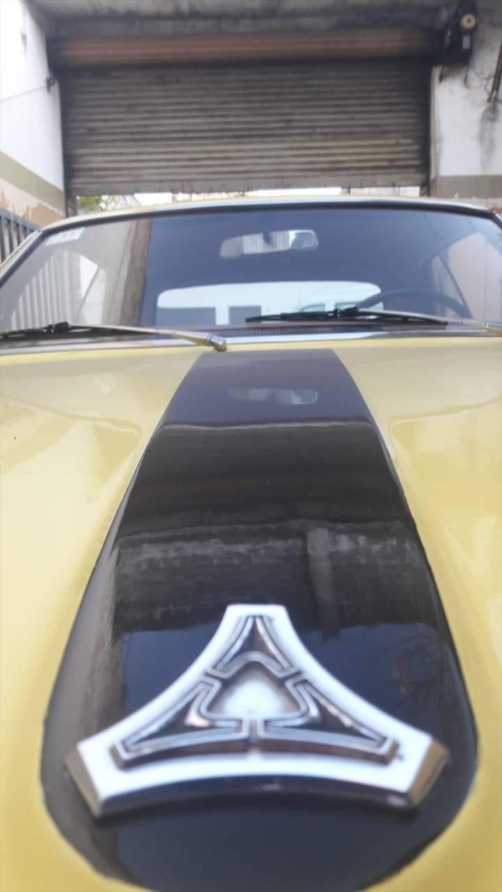 Dodge Polara rt