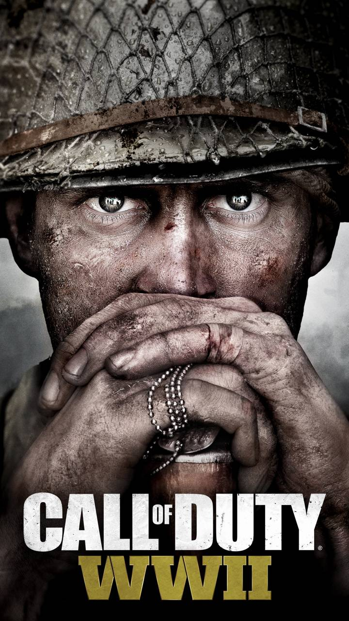 Call Of Duty Wwii Wallpaper By Xxoliveroxx 16 Free On Zedge