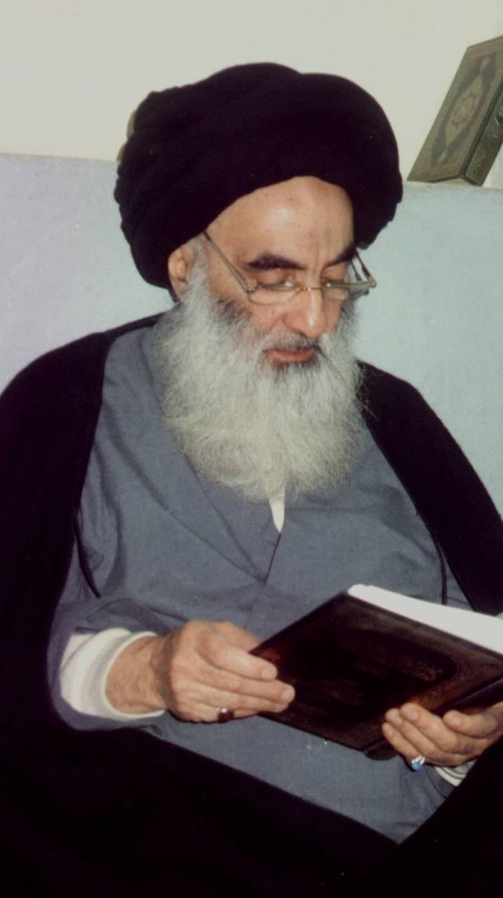 Sayed Sistani