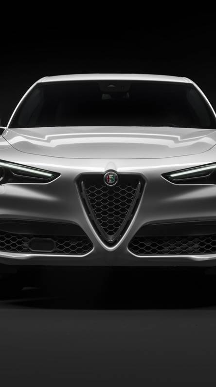 Alfa Romeo Wallpapers Free By Zedge