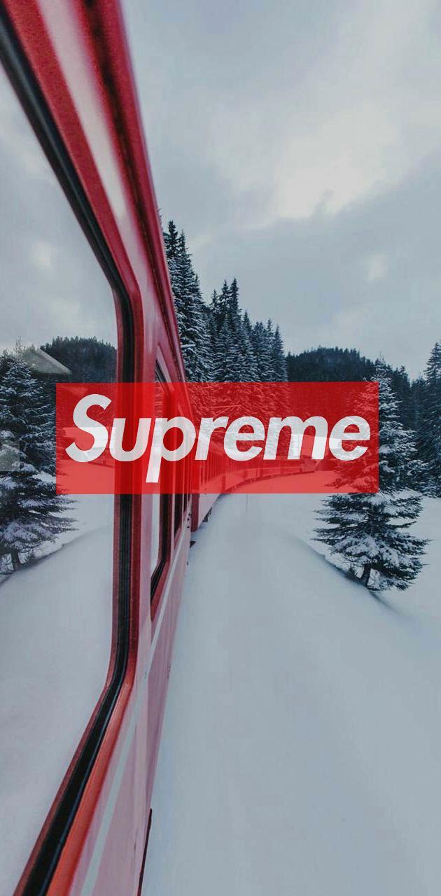 Supreme Train