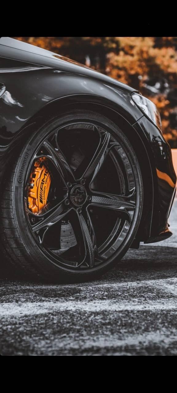 Brabus Wheel