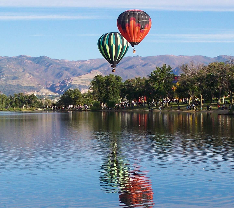 Balloons Colorado