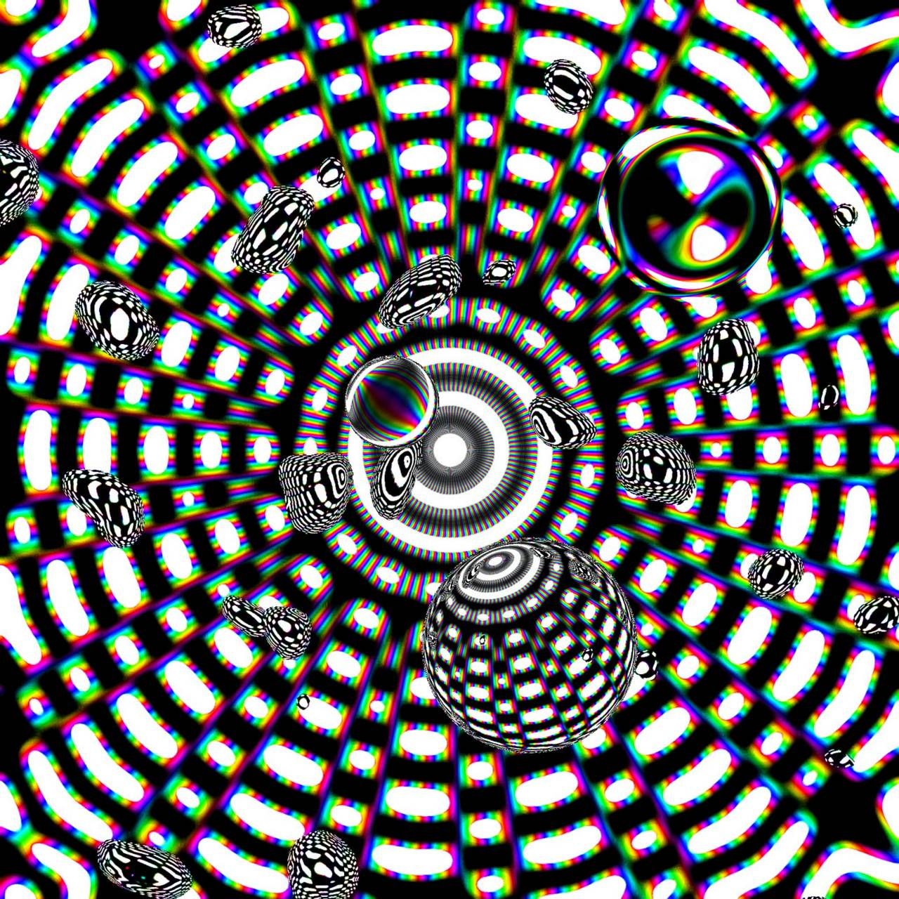 trippy hole