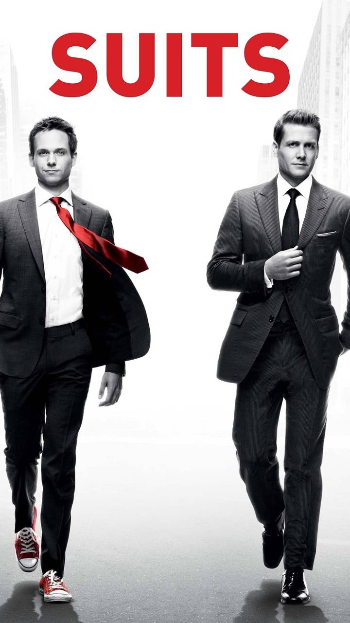 Suits by TheJoker032 6639