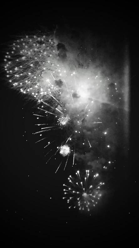 Celebrate in Grey
