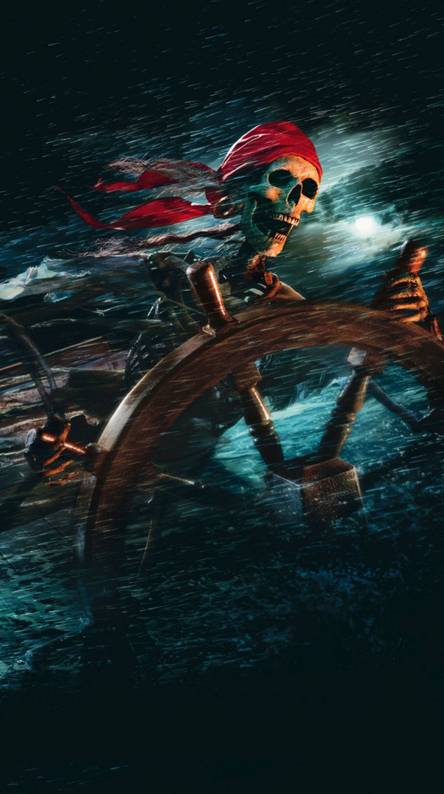 Pirates Of The Caribbean Wallpapers Free By Zedge