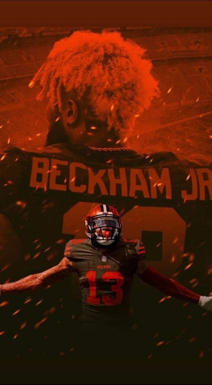 Odell Beckham jr wallpaper by Xmrpmx7