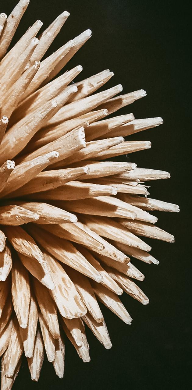 Toothpicks, Spikes