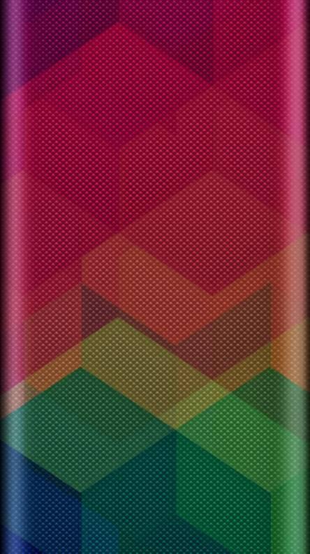 Zendha Rose Gold Iphone Shelf Wallpaper