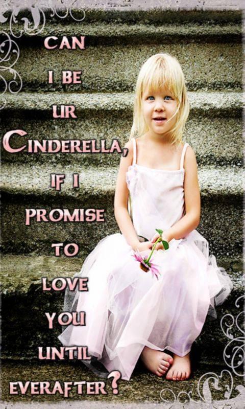 Cinderella Promise