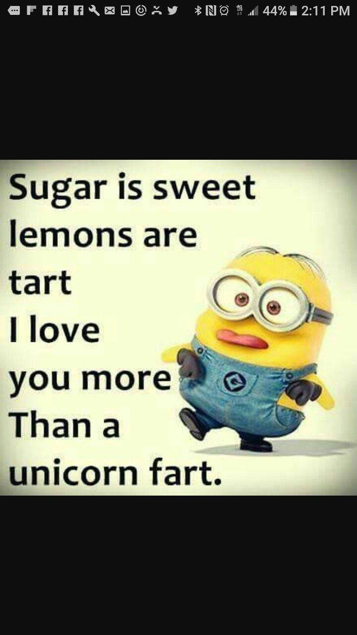 Funny Minion Poem