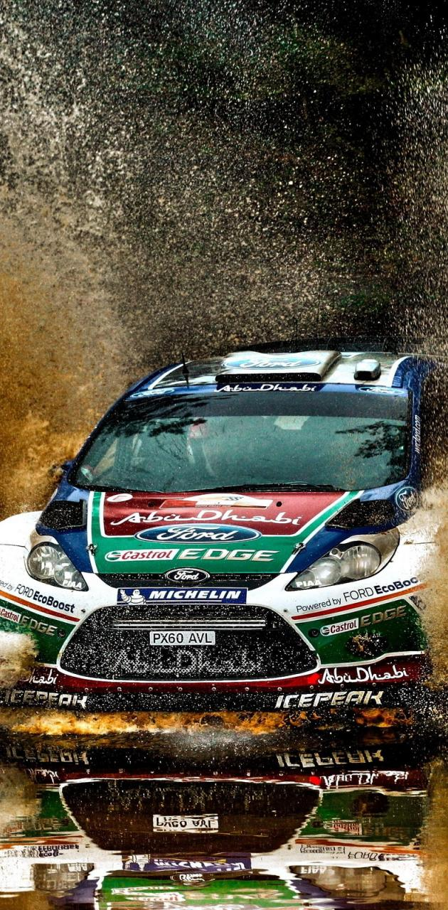 Sports Rallying