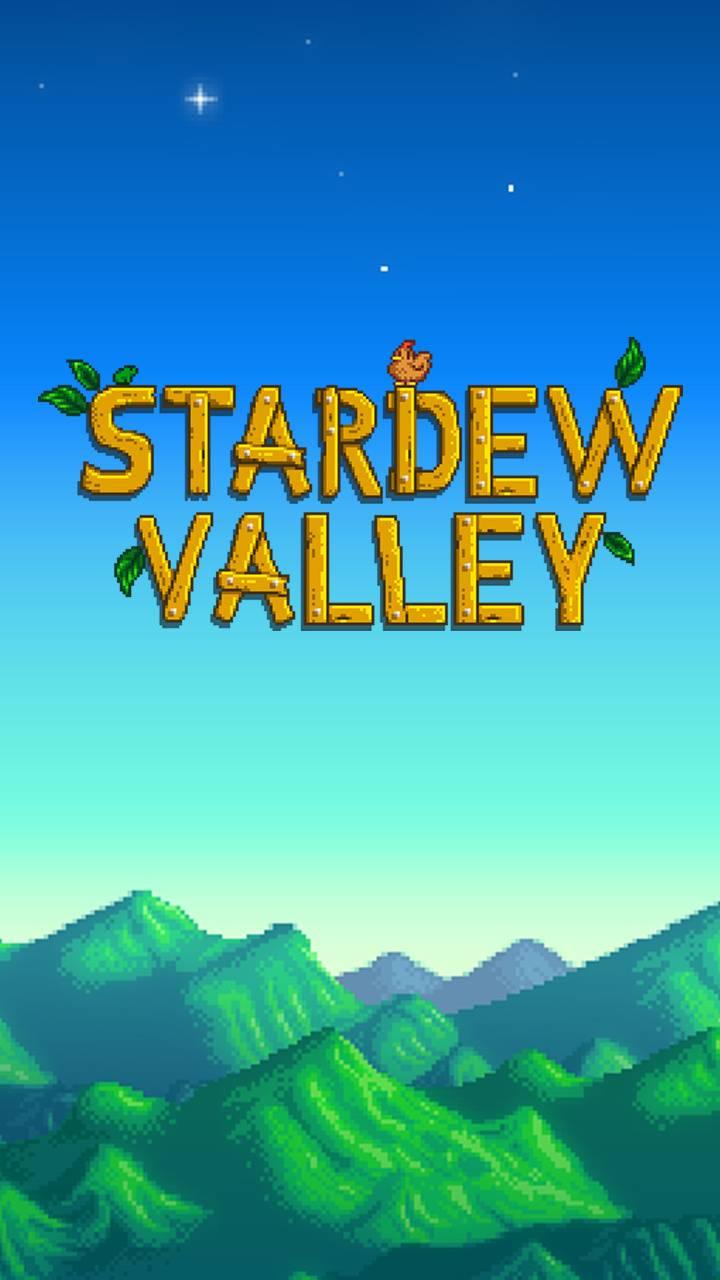 Stardew Valley wallpaper by Prybz - 3a - Free on ZEDGE™