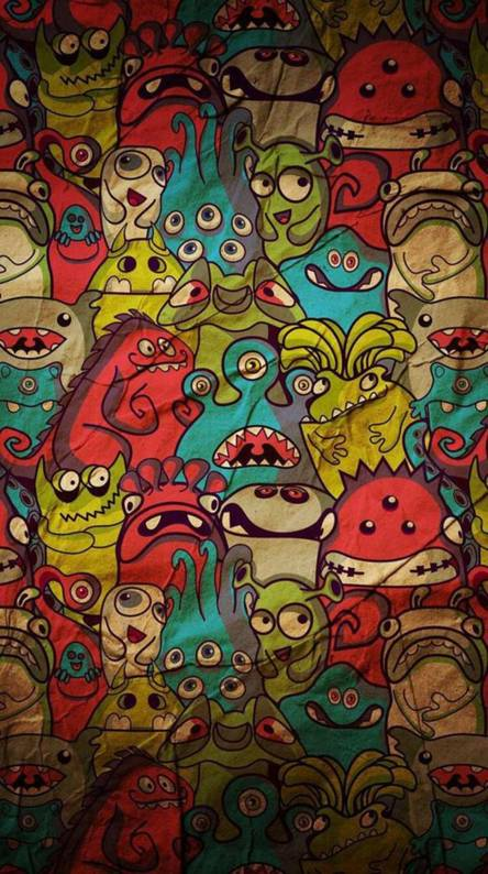 Dibujos Animados Wallpapers Free By Zedge
