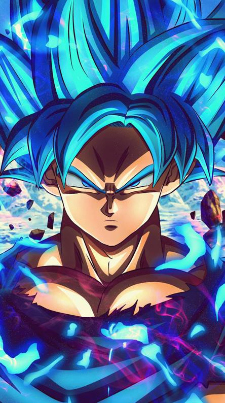 Dragon Ball Z Wallpaper Zedge Gambarku