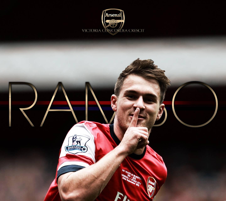 Rambo Ramsey