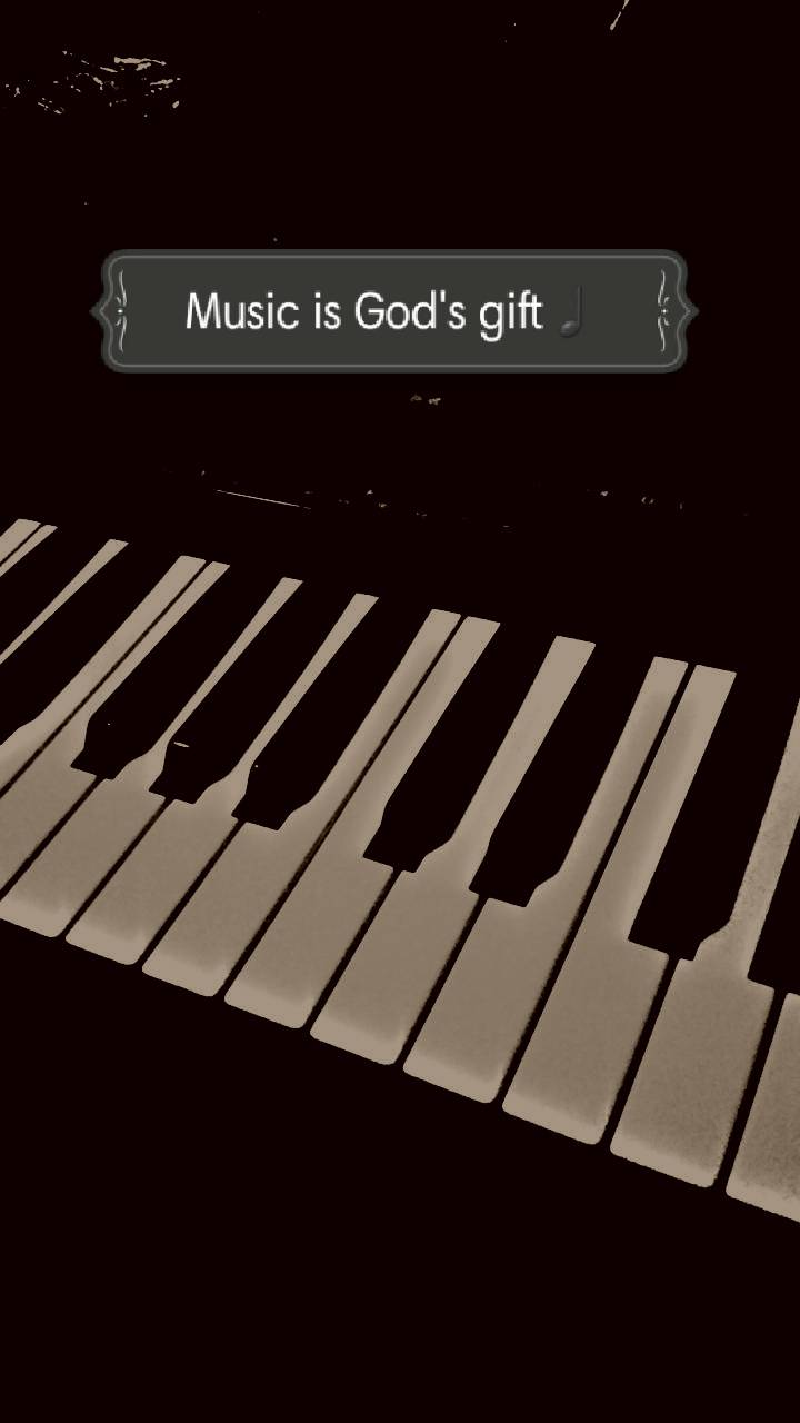 Piano Quote Wallpaper By Littlegriz2134 3b Free On Zedge