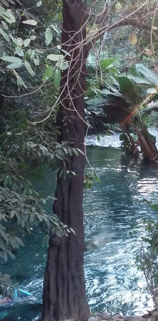 Rio Azuis