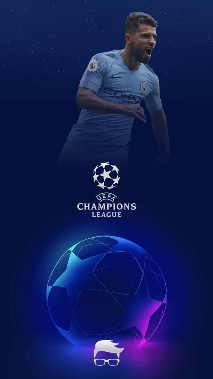 Aguero Champions