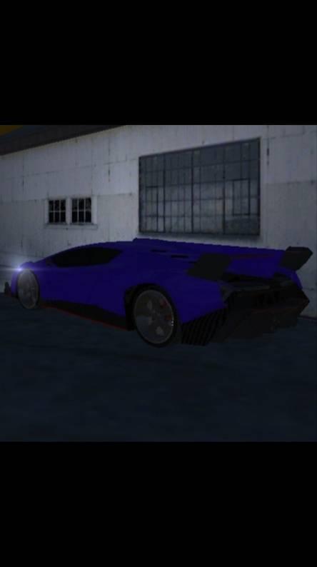 Mobil Veneno