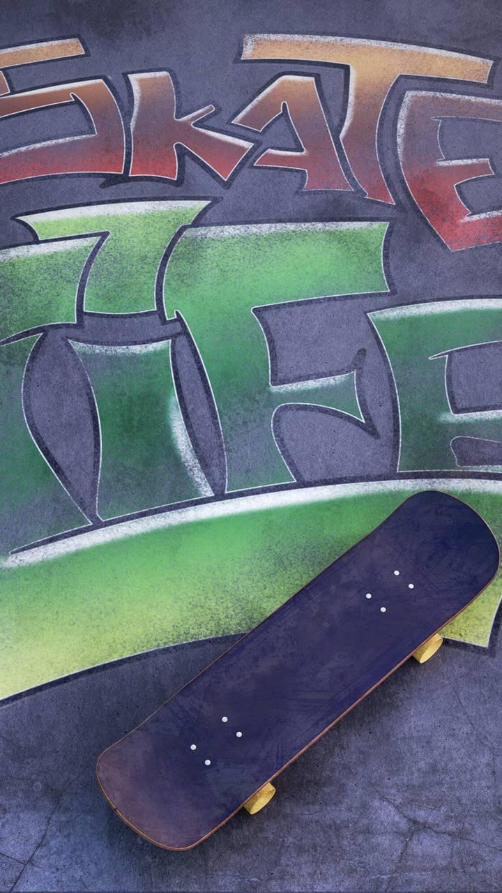 Skate Life