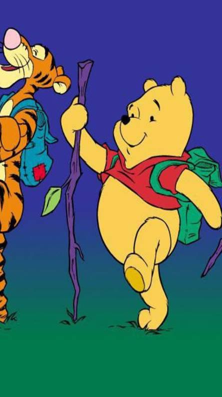 Winnie the Pooh Theme Ringtone
