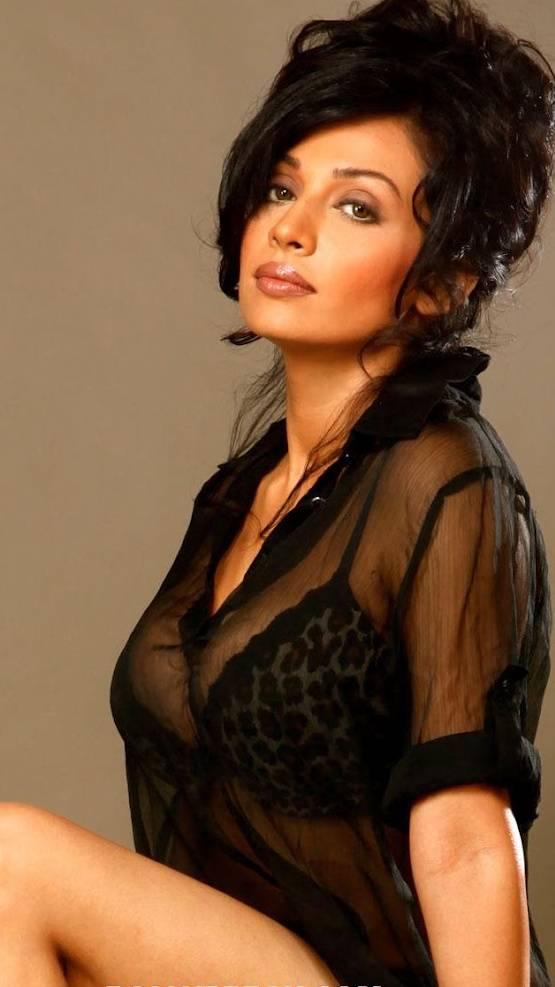 Asha-sainy Hot