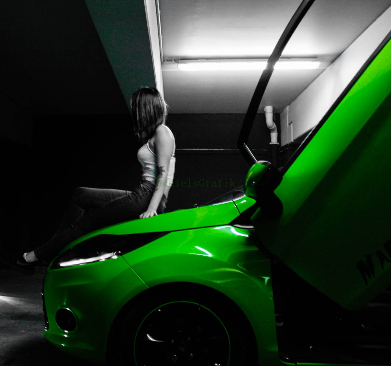 Model ford