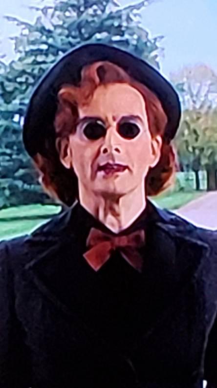 Nanny Ashtoreth