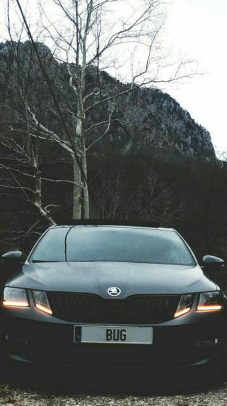 Skoda Wallpapers Free By Zedge