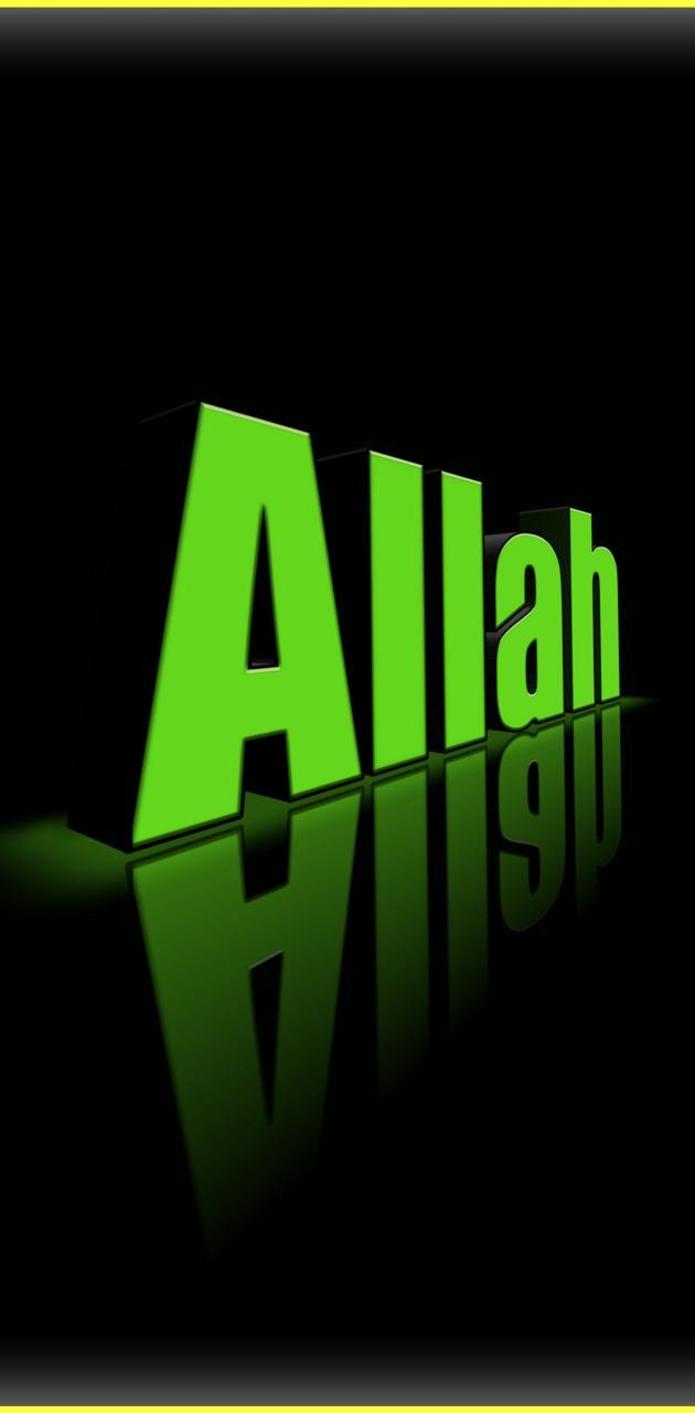 Allah Islam