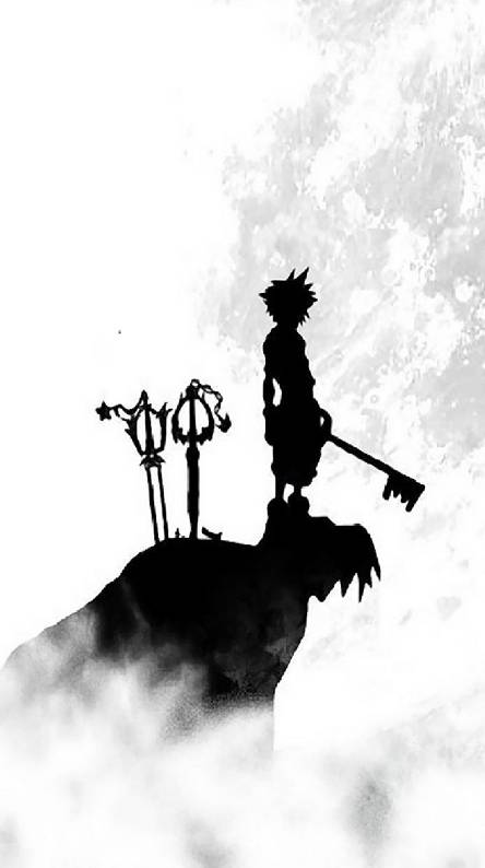 kingdom hearts sora