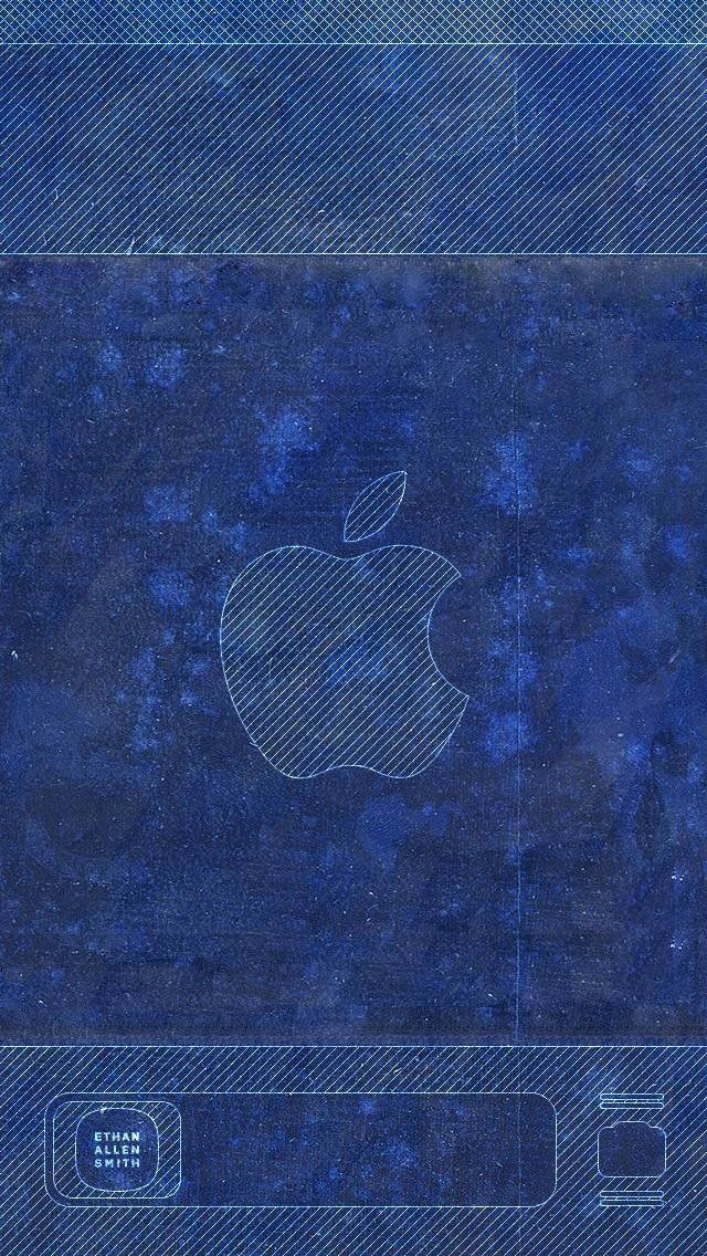 Apple Bluprint Lock2