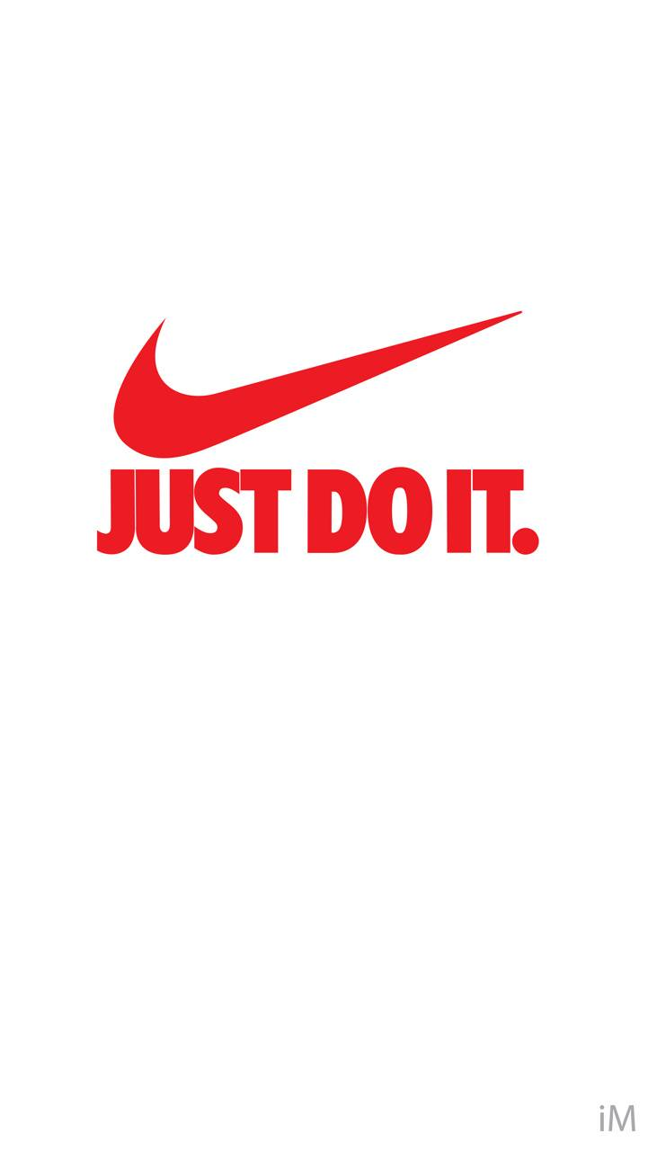 Nike Just Do It Wallpaper By Imranrishan 11 Free On Zedge