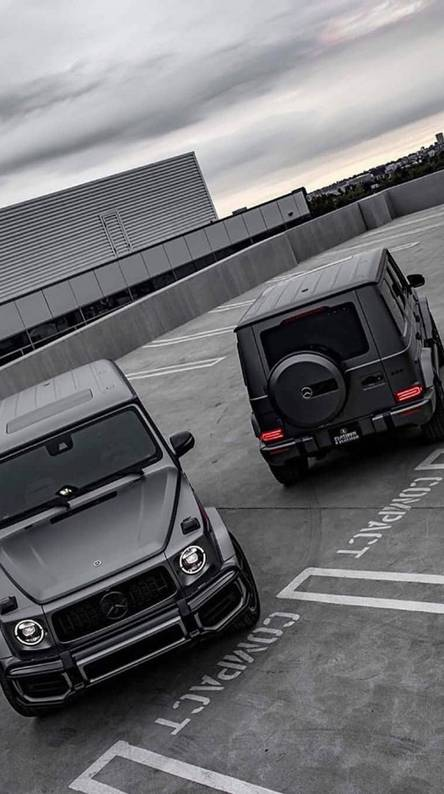 Mercedes G Class Ringtones And Wallpapers Free By Zedge