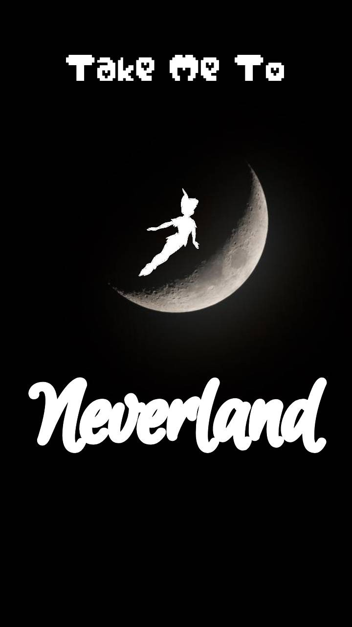 Take Me To Neverland Wallpaper By Xxrainbowshinexx 58 Free On