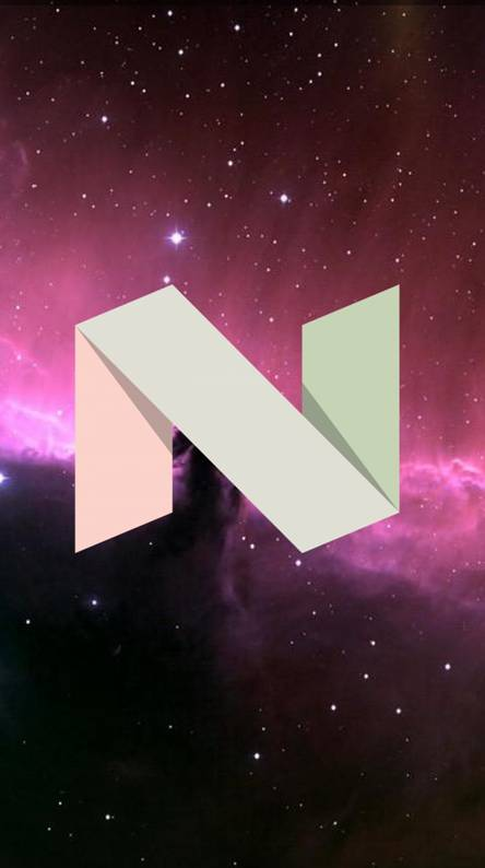 nougat wallpapers free by zedge