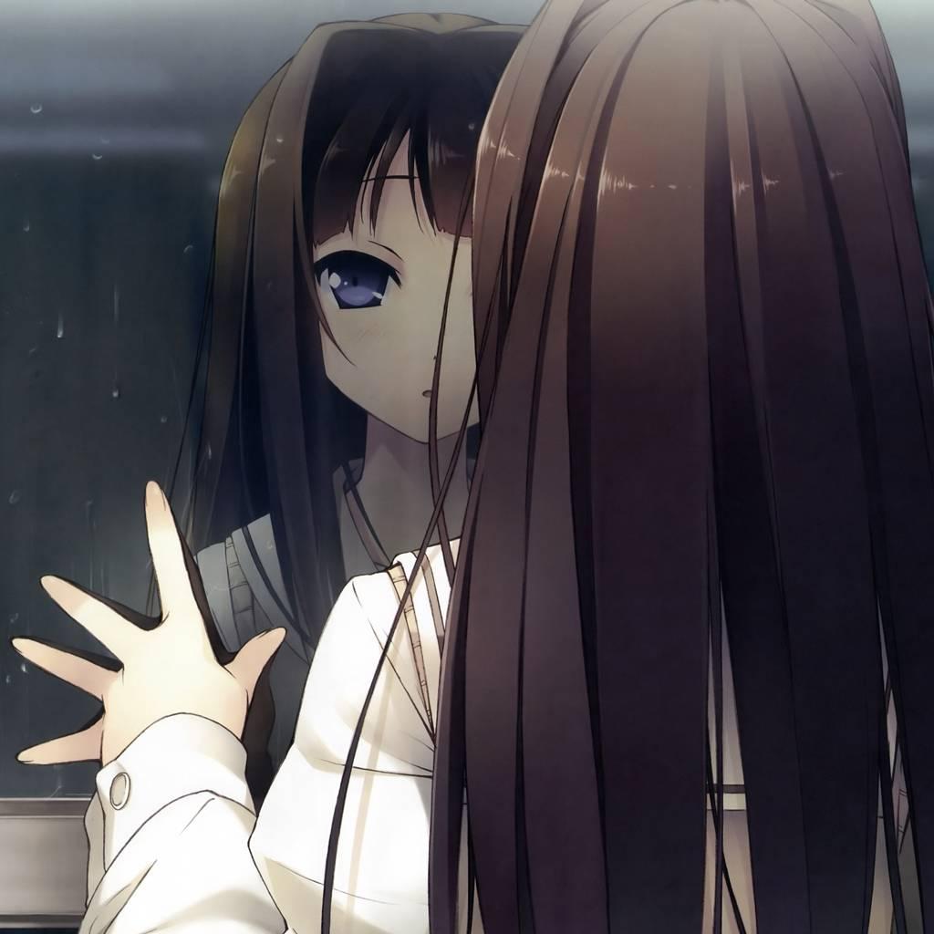 Anime Reflection