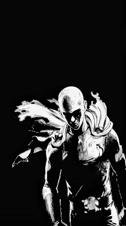 Download Saitama Wallpaper Android Cikimmcom