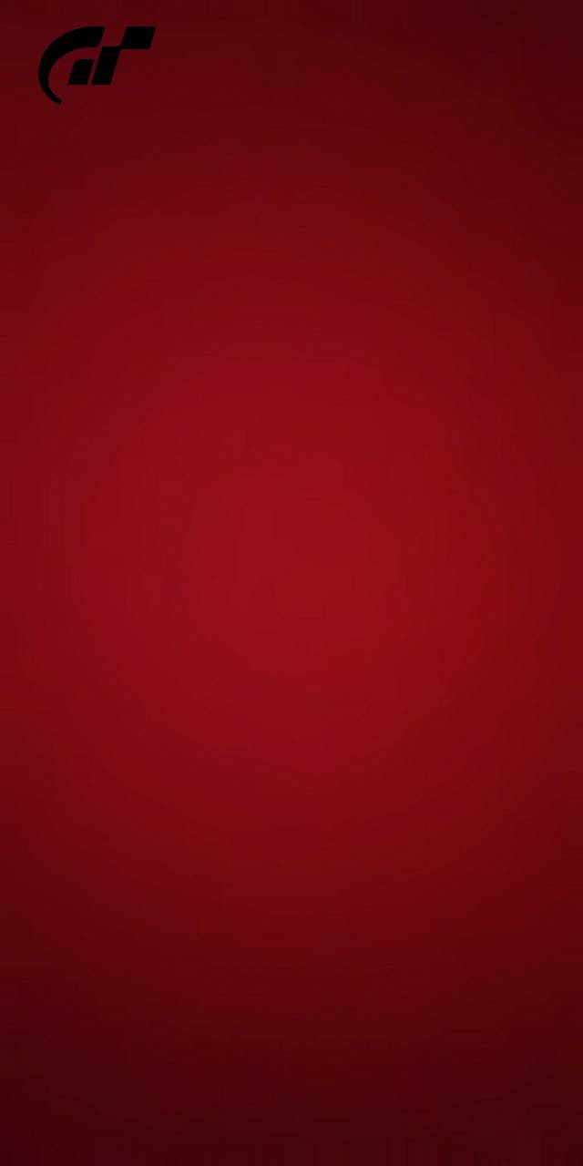 GT logo red black