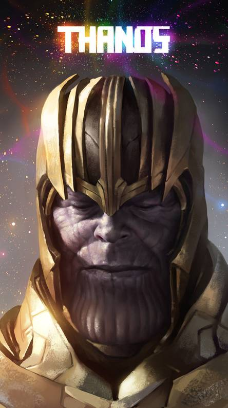 Thanos Wallpapers Free By Zedge