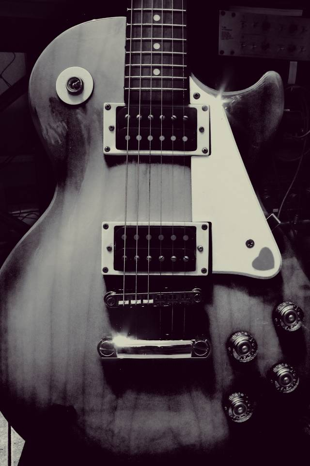 Les Paul 100 Wallpaper By Redjoy 70 Free On Zedge