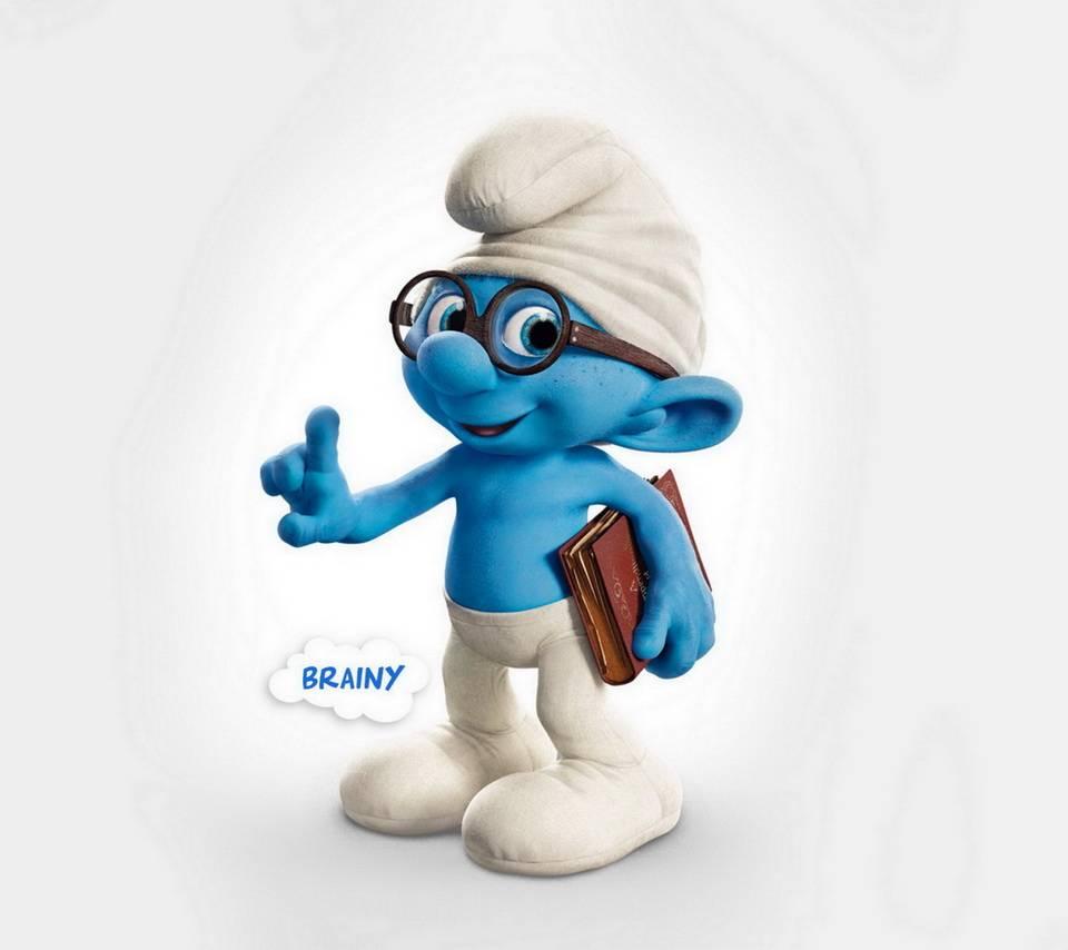 Brainy Smurfs 2