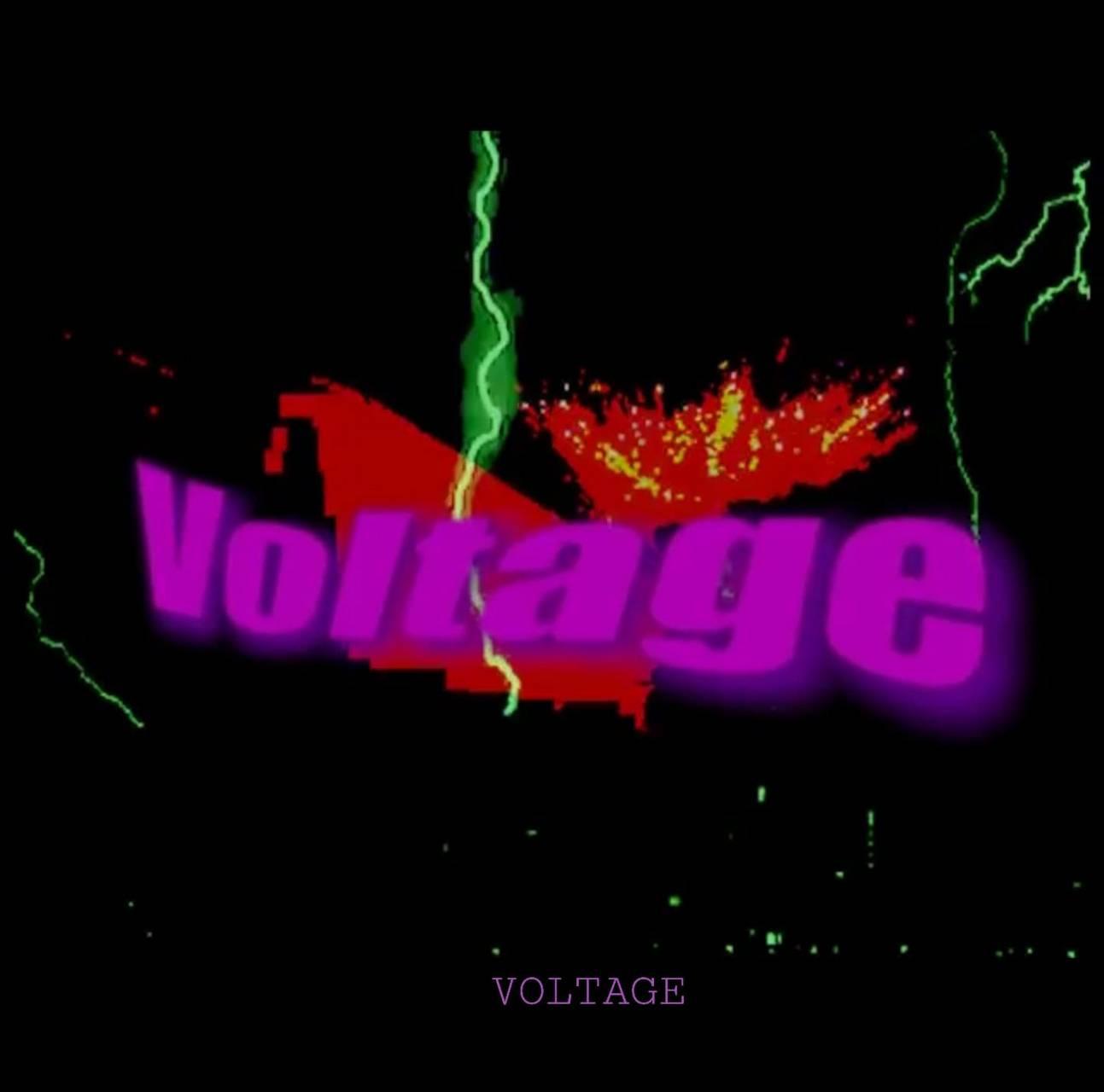Voltage Artwork