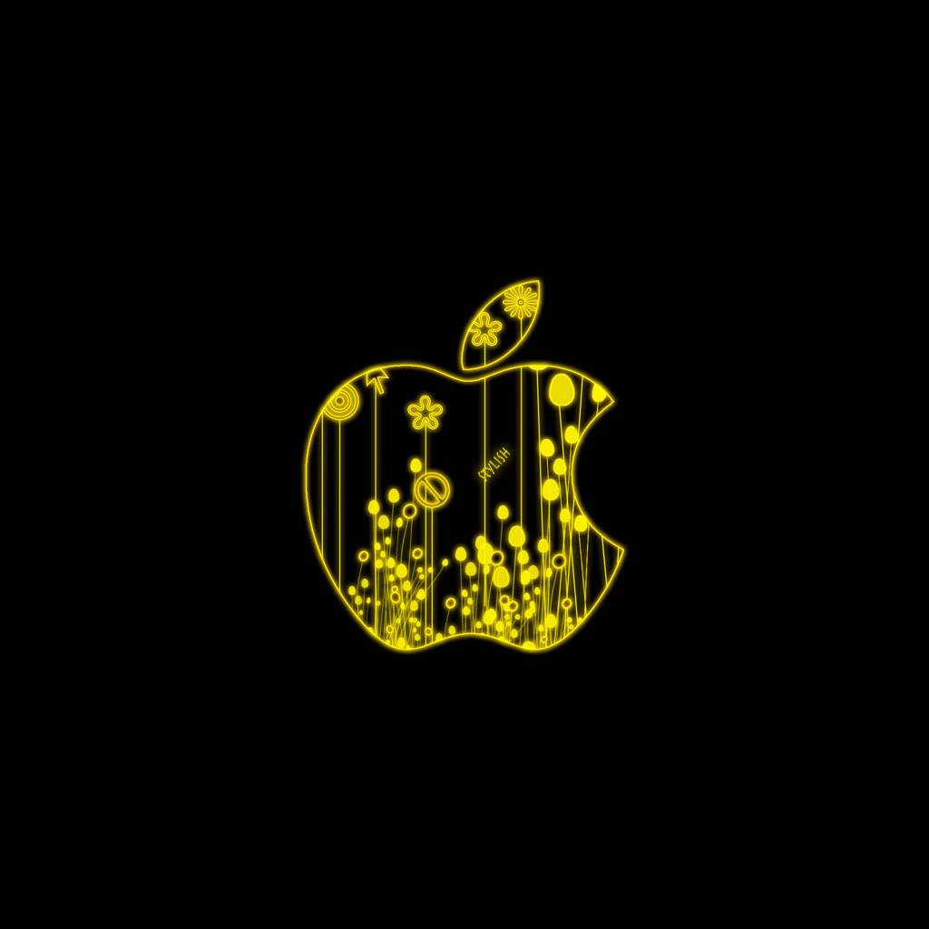 Stylish Apple