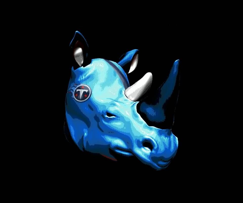 Titans Plow Rhino